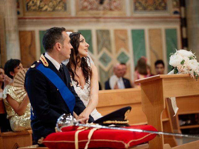 Il matrimonio di Rossella e Andrea a Lecce, Lecce 35