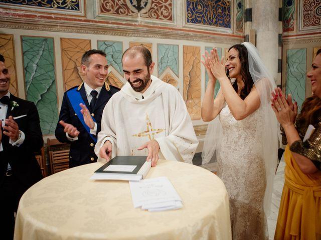 Il matrimonio di Rossella e Andrea a Lecce, Lecce 36