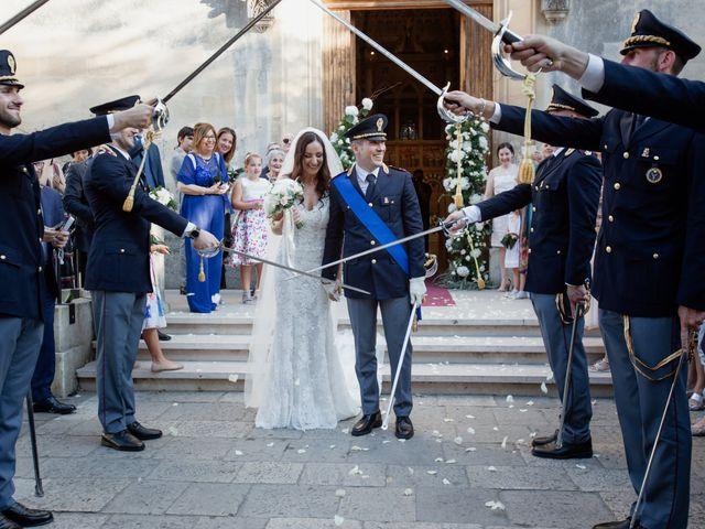 Il matrimonio di Rossella e Andrea a Lecce, Lecce 38
