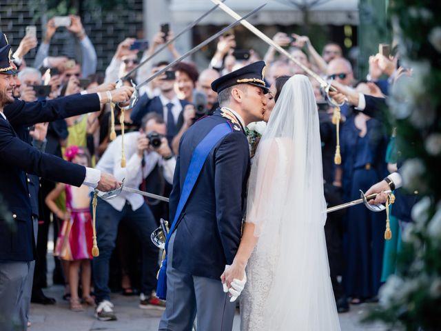 Il matrimonio di Rossella e Andrea a Lecce, Lecce 39
