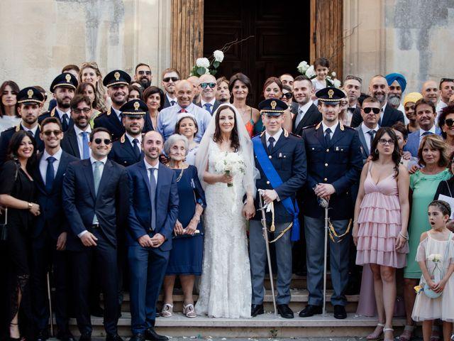 Il matrimonio di Rossella e Andrea a Lecce, Lecce 40
