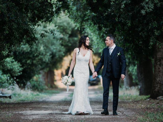 Il matrimonio di Rossella e Andrea a Lecce, Lecce 1