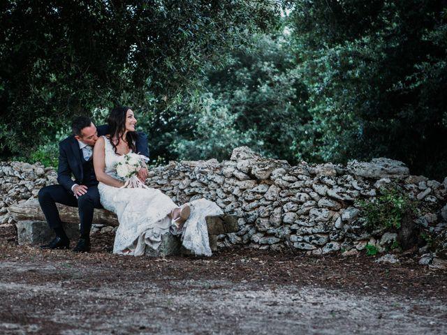 Il matrimonio di Rossella e Andrea a Lecce, Lecce 45