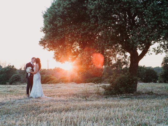 Il matrimonio di Rossella e Andrea a Lecce, Lecce 47