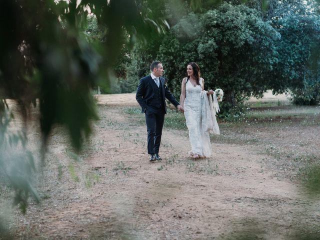 Il matrimonio di Rossella e Andrea a Lecce, Lecce 49