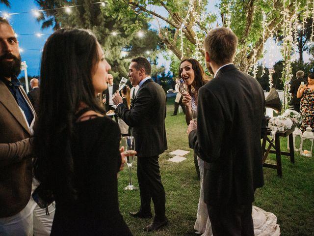 Il matrimonio di Rossella e Andrea a Lecce, Lecce 52