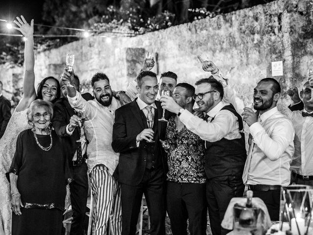 Il matrimonio di Rossella e Andrea a Lecce, Lecce 56