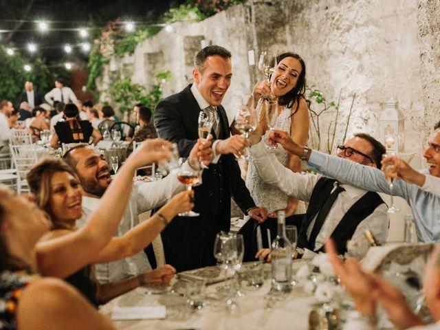Il matrimonio di Rossella e Andrea a Lecce, Lecce 57
