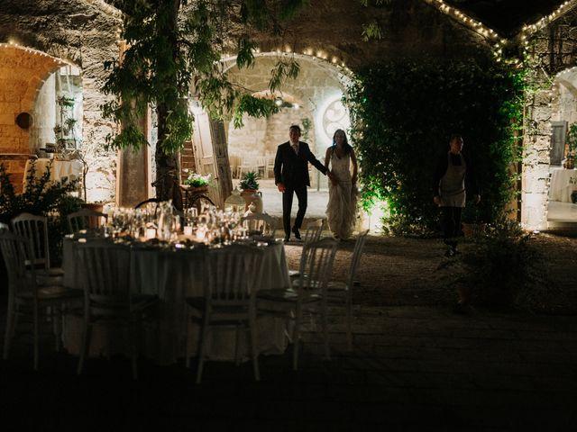 Il matrimonio di Rossella e Andrea a Lecce, Lecce 58