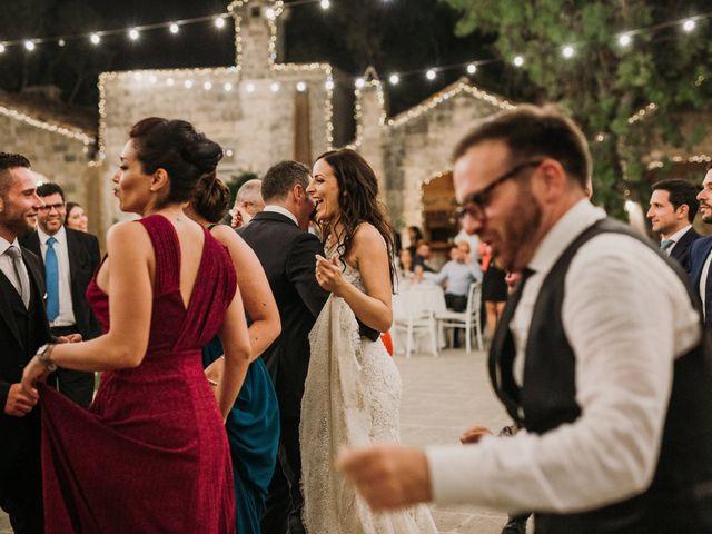 Il matrimonio di Rossella e Andrea a Lecce, Lecce 61