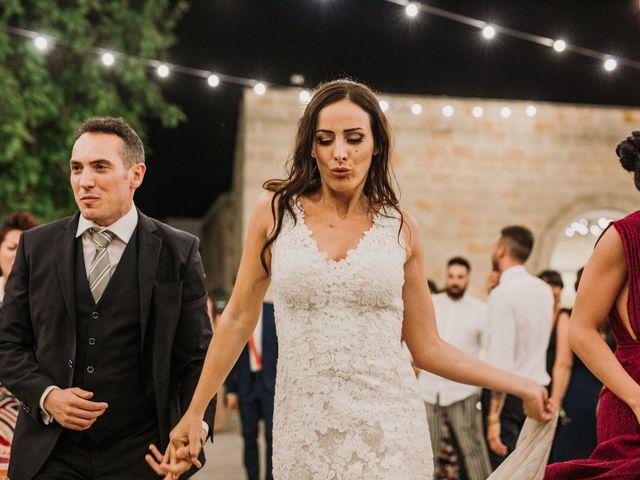 Il matrimonio di Rossella e Andrea a Lecce, Lecce 62