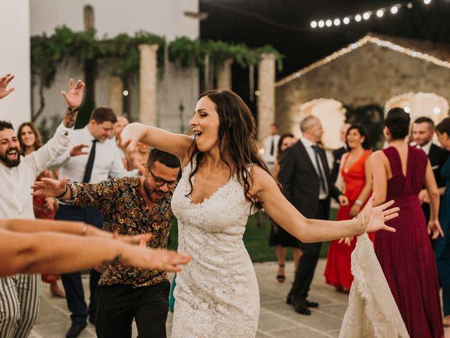 Il matrimonio di Rossella e Andrea a Lecce, Lecce 63