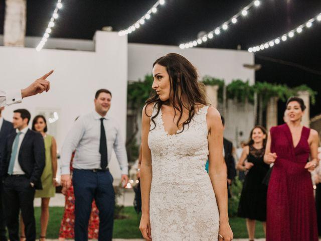 Il matrimonio di Rossella e Andrea a Lecce, Lecce 64