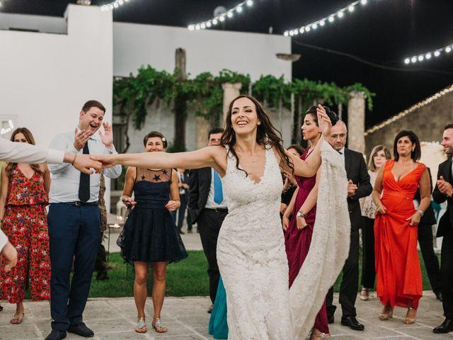 Il matrimonio di Rossella e Andrea a Lecce, Lecce 65