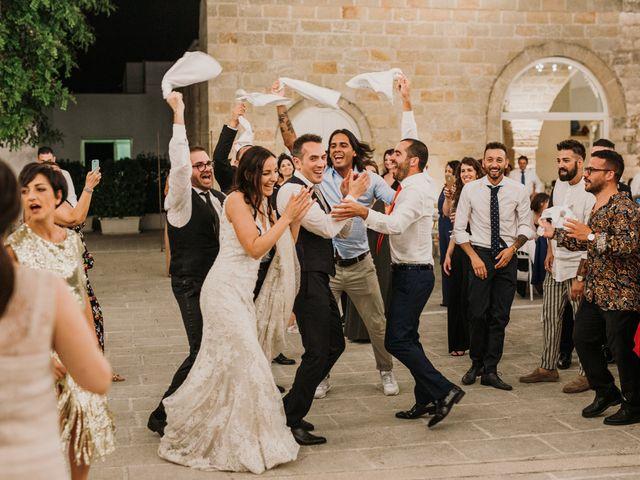Il matrimonio di Rossella e Andrea a Lecce, Lecce 67