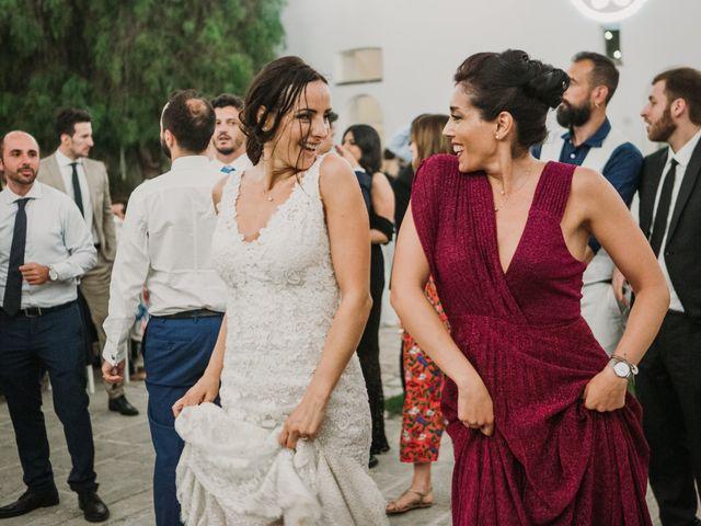 Il matrimonio di Rossella e Andrea a Lecce, Lecce 69