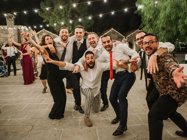 Il matrimonio di Rossella e Andrea a Lecce, Lecce 70