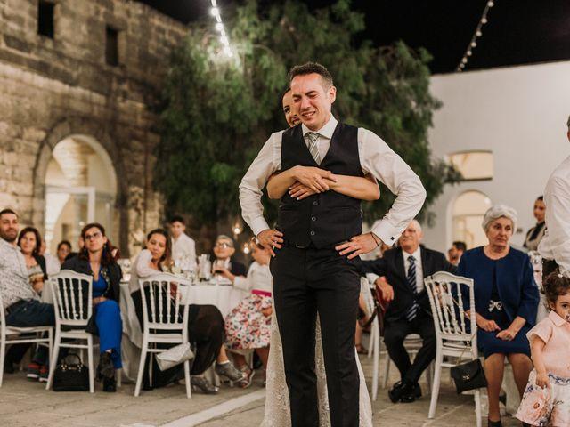 Il matrimonio di Rossella e Andrea a Lecce, Lecce 71