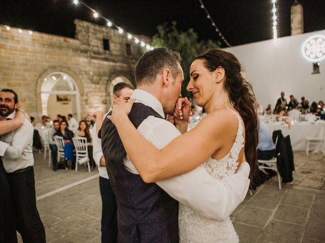 Il matrimonio di Rossella e Andrea a Lecce, Lecce 72