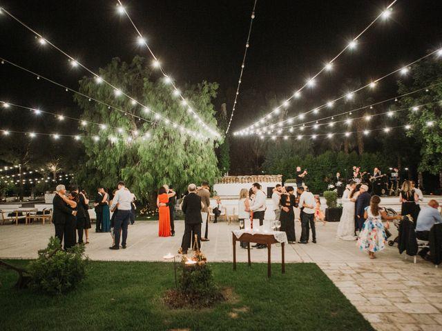 Il matrimonio di Rossella e Andrea a Lecce, Lecce 73
