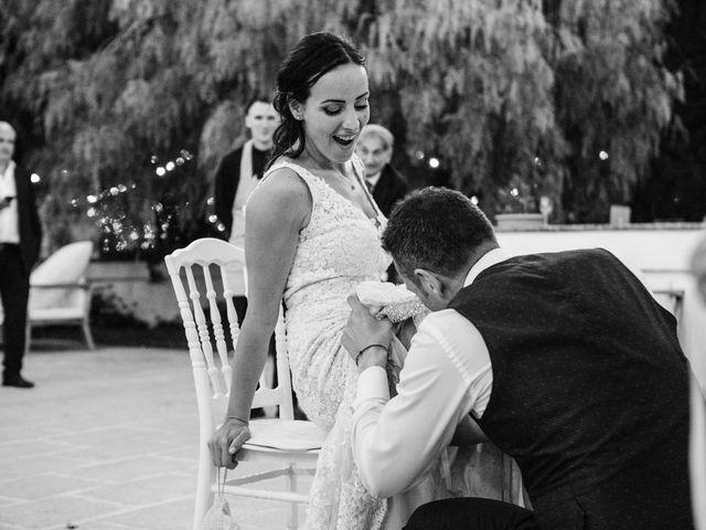 Il matrimonio di Rossella e Andrea a Lecce, Lecce 74