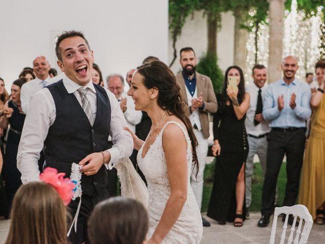 Il matrimonio di Rossella e Andrea a Lecce, Lecce 76