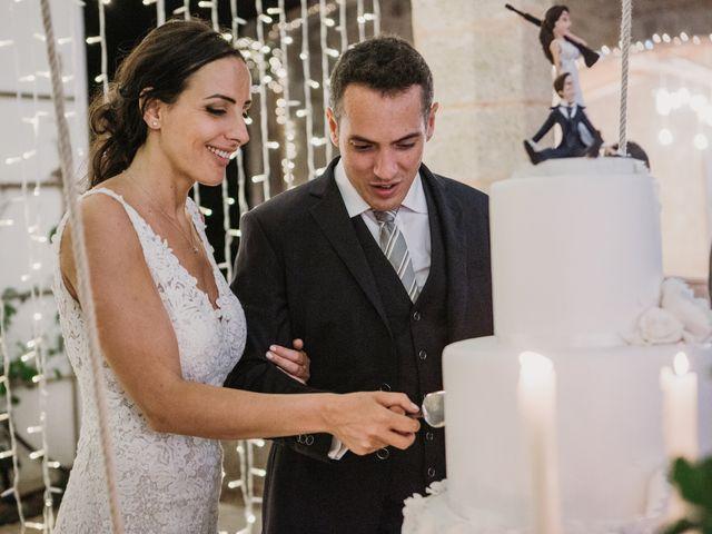 Il matrimonio di Rossella e Andrea a Lecce, Lecce 79