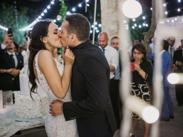 Il matrimonio di Rossella e Andrea a Lecce, Lecce 80