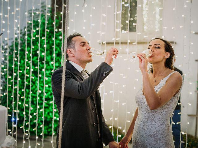 Il matrimonio di Rossella e Andrea a Lecce, Lecce 81