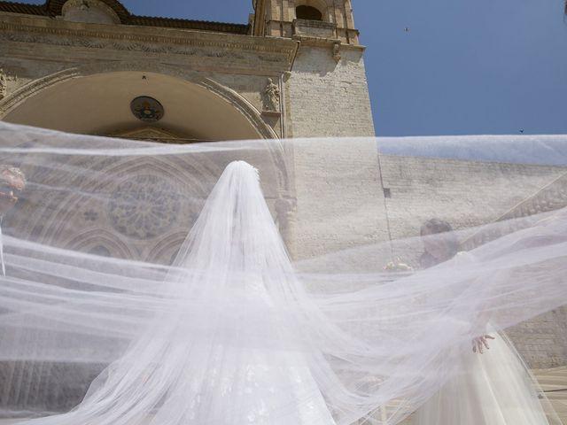 Il matrimonio di Mario e Cristina a Assisi, Perugia 6
