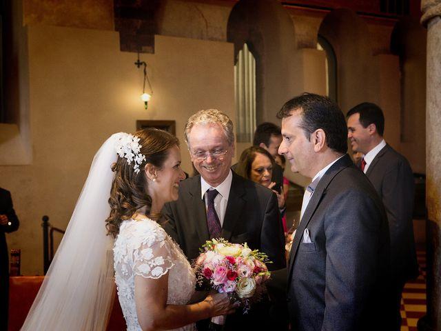 Il matrimonio di Mario e Cristina a Assisi, Perugia 8