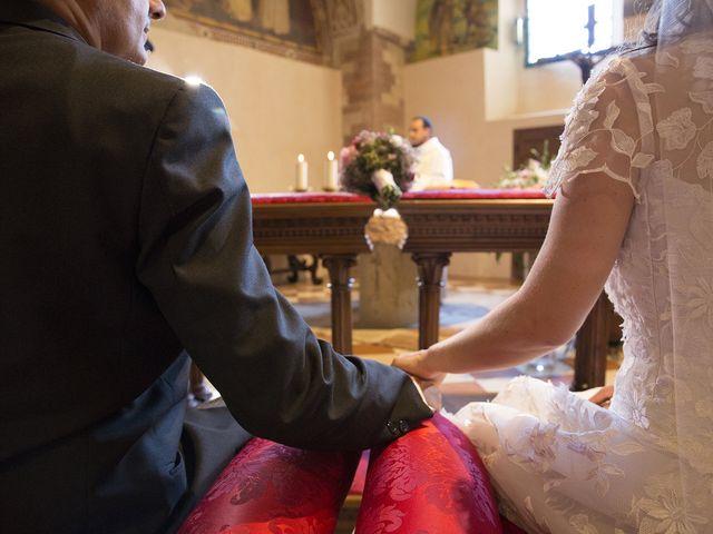 Il matrimonio di Mario e Cristina a Assisi, Perugia 9