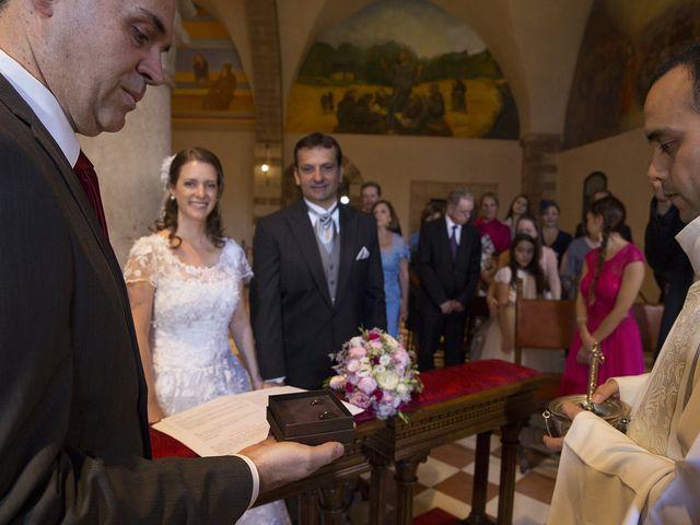 Il matrimonio di Mario e Cristina a Assisi, Perugia 12