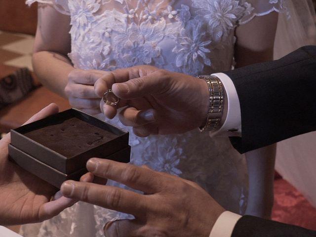 Il matrimonio di Mario e Cristina a Assisi, Perugia 13