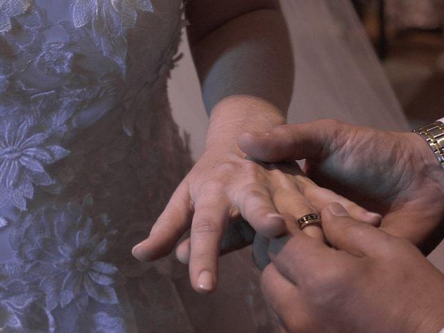 Il matrimonio di Mario e Cristina a Assisi, Perugia 15