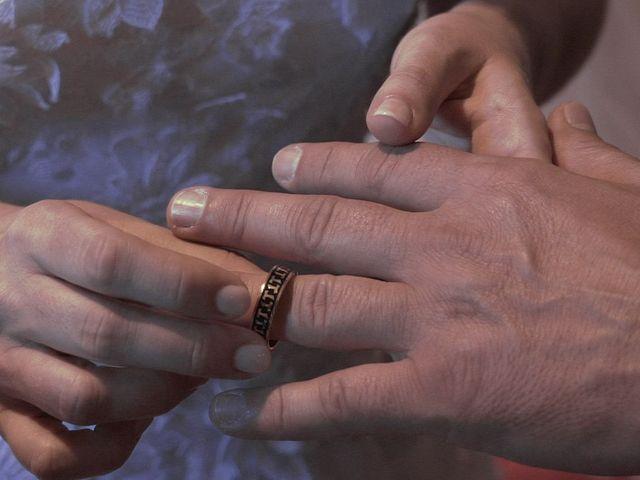Il matrimonio di Mario e Cristina a Assisi, Perugia 17