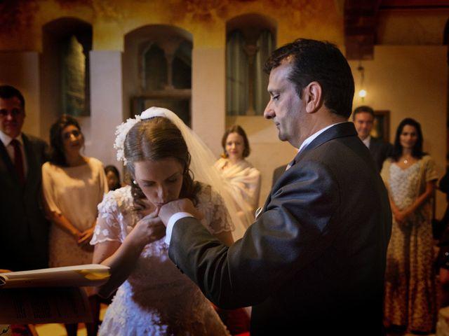 Il matrimonio di Mario e Cristina a Assisi, Perugia 19