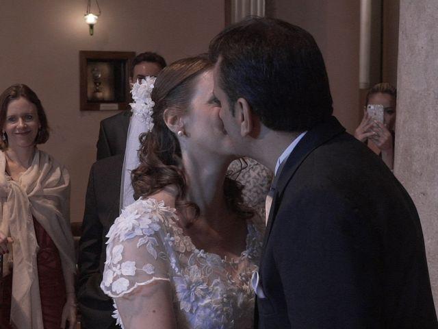 Il matrimonio di Mario e Cristina a Assisi, Perugia 22