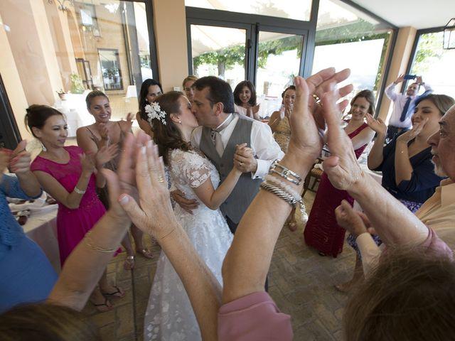 Il matrimonio di Mario e Cristina a Assisi, Perugia 35