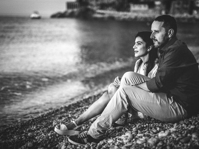 Il matrimonio di Gabriele e Felicia a Scilla, Reggio Calabria 3