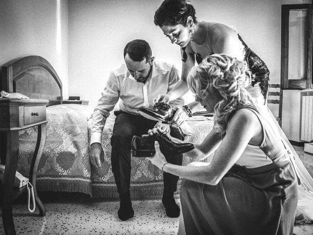 Il matrimonio di Gabriele e Felicia a Scilla, Reggio Calabria 12