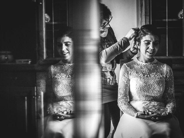 Il matrimonio di Gabriele e Felicia a Scilla, Reggio Calabria 15