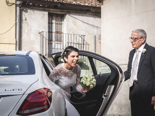 Il matrimonio di Gabriele e Felicia a Scilla, Reggio Calabria 25