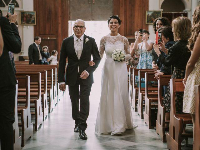 Il matrimonio di Gabriele e Felicia a Scilla, Reggio Calabria 26