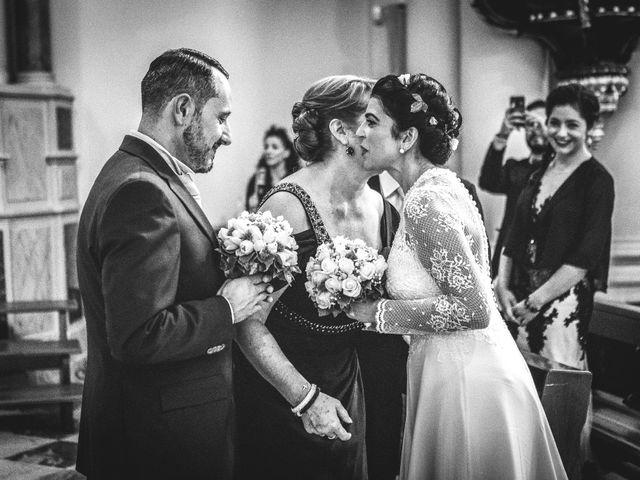Il matrimonio di Gabriele e Felicia a Scilla, Reggio Calabria 28