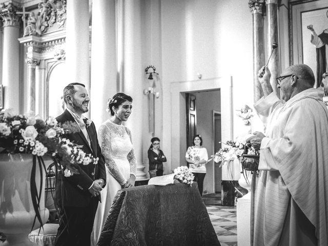 Il matrimonio di Gabriele e Felicia a Scilla, Reggio Calabria 30