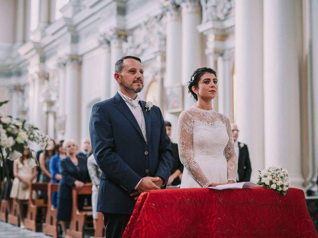 Il matrimonio di Gabriele e Felicia a Scilla, Reggio Calabria 32
