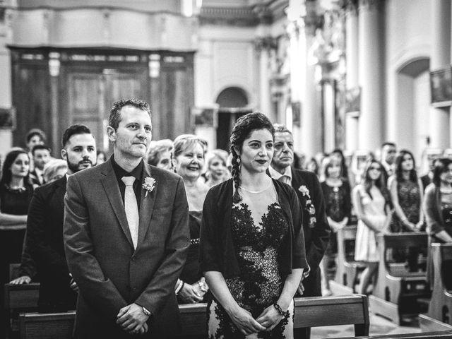 Il matrimonio di Gabriele e Felicia a Scilla, Reggio Calabria 35