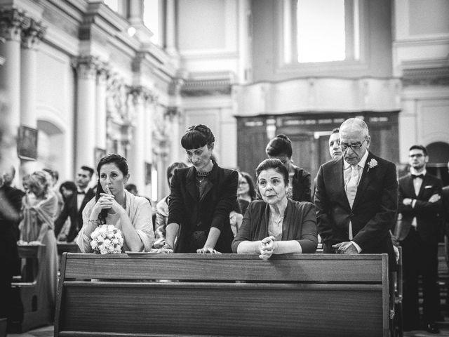 Il matrimonio di Gabriele e Felicia a Scilla, Reggio Calabria 36