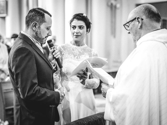 Il matrimonio di Gabriele e Felicia a Scilla, Reggio Calabria 37